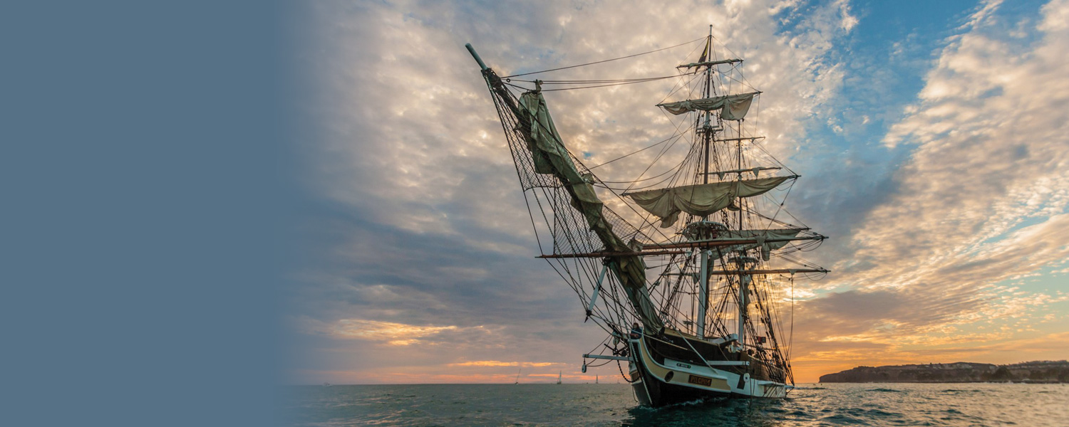 Accelerant Growth Principles: Tall Ship, We stand for Results